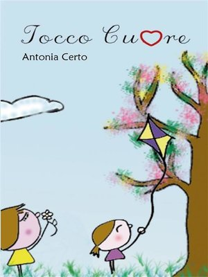 cover image of Tocco Cuore