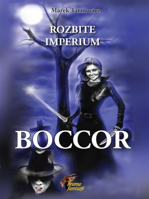 cover image of Boccor