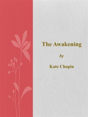 """a comparison of personal sacrifice in the awakening by kate chopin and cold mountain by charles fraz Find symbolism in to kill a mockingbird of an hour"""" by kate chopin effects of and realism in cold mountain capeside regional."""