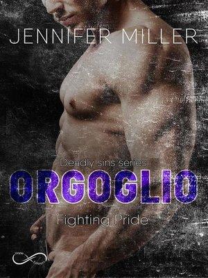 cover image of Orgoglio