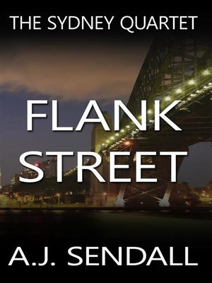 cover image of Flank Street