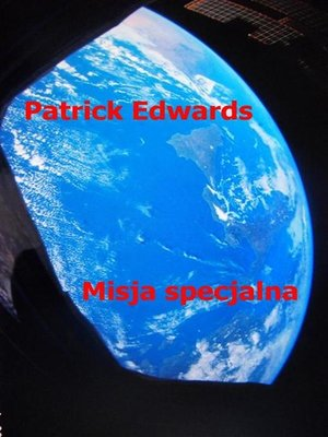 cover image of Misja specjalna