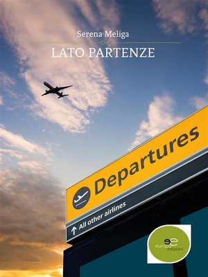 cover image of Lato Partenze