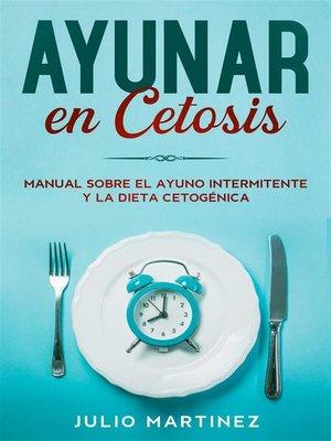 cover image of Ayunar en Cetosis