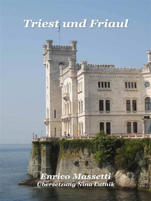 cover image of Triest Und Friaul