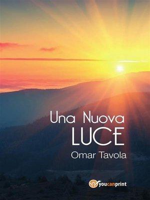 cover image of Una nuova luce