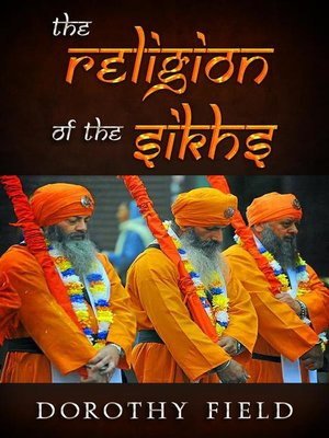 cover image of The Religion of the Sikhs
