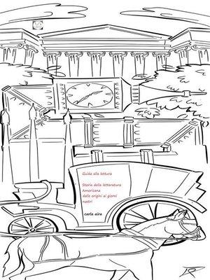 cover image of La Letteratura Americana