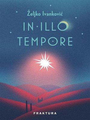 cover image of In illo tempore