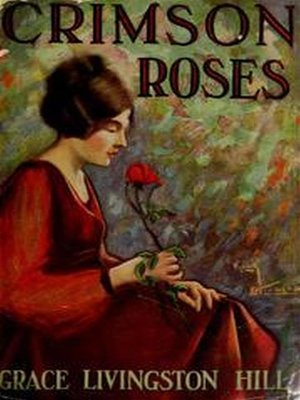 cover image of Crimson Roses