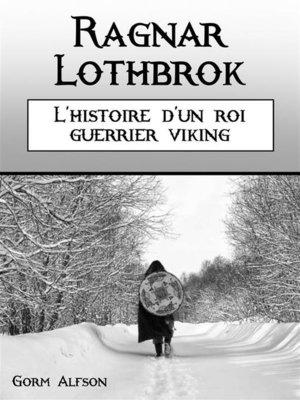 cover image of Ragnar Lothbrok