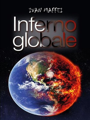 cover image of Inferno globale