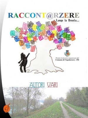 cover image of Raccont@rzere