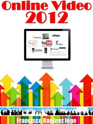 cover image of Online Video 2012
