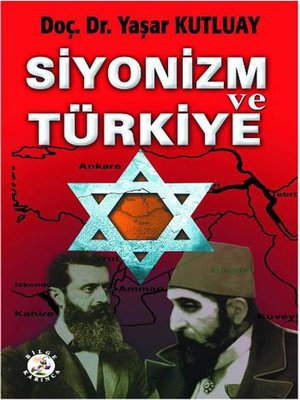 cover image of Siyonizm ve Türkiye