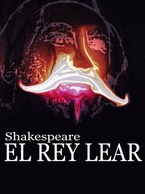 cover image of El rey Lear