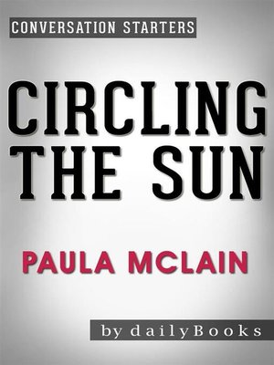 cover image of Circling the Sun--A Novel by Paula McLain