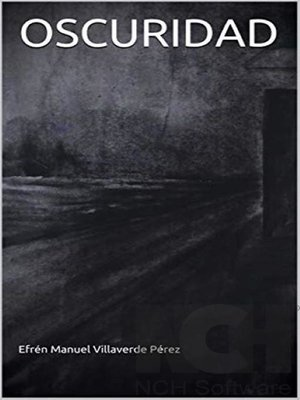 cover image of Oscuridad