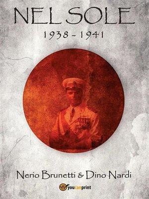 cover image of Nel sole