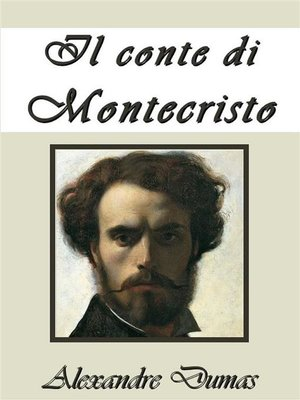 cover image of Il Conte di Montecristo