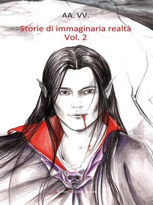 cover image of Storie di immaginaria realtà, Volume 2