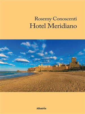 cover image of Hotel Meridiano