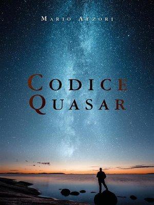 cover image of Codice Quasar
