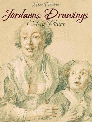 cover image of Jordaens