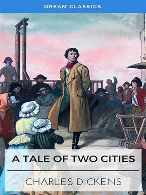 cover image of A Tale of Two Cities (Dream Classics)
