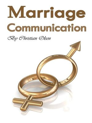 cover image of Marriage Communication