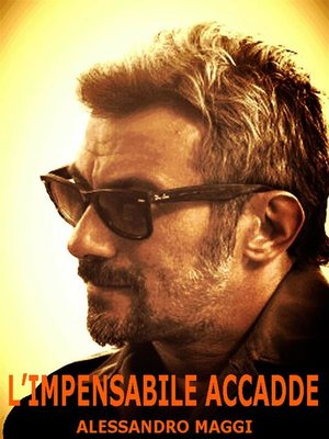 cover image of L'impensabile accadde