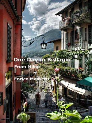 cover image of One Day in Bellagio