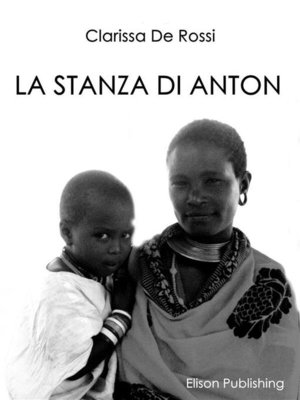 cover image of La stanza di Anton