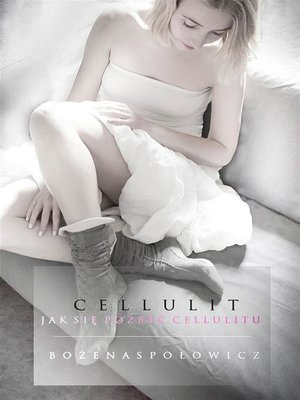 cover image of Cellulit