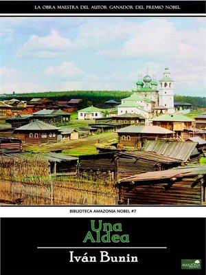 cover image of Una Aldea
