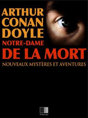 cover image of Notre-Dame de la Mort