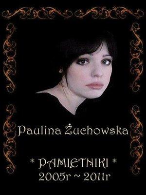 cover image of Pamiętniki 2005-2011