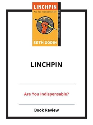 cover image of Linchpin
