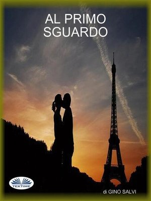 cover image of Al primo sguardo