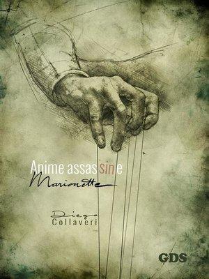 cover image of Anime assassine--Marionette