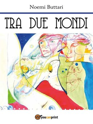 cover image of Tra due mondi