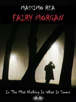 cover image of Fairy Morgan