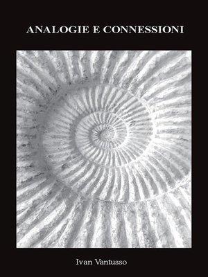 cover image of Analogie e connessioni