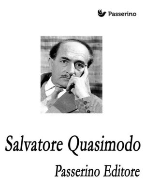 cover image of Salvatore Quasimodo