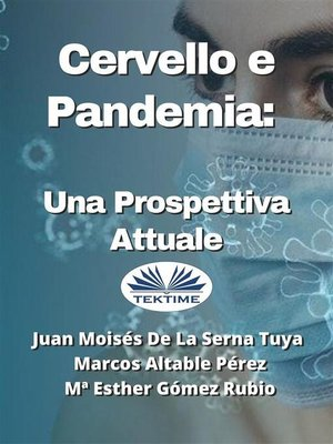 cover image of Cervello E Pandemia--Una Prospettiva Attuale
