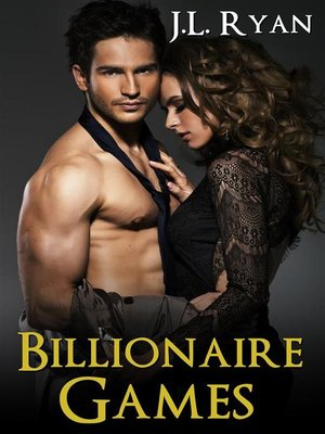 cover image of Billionaire Games