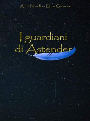 cover image of I guardiani di Astender