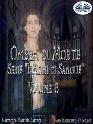 cover image of Ombra Di Morte