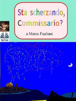 cover image of Sta scherzando, commissario?