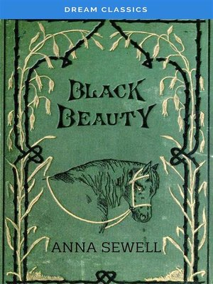 cover image of Black Beauty (Dream Classics)